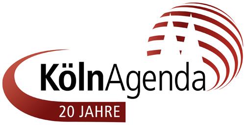 Logo Köln-Agenda
