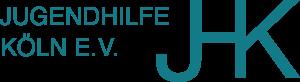 Logo Jugendhilfe Köln e.V.